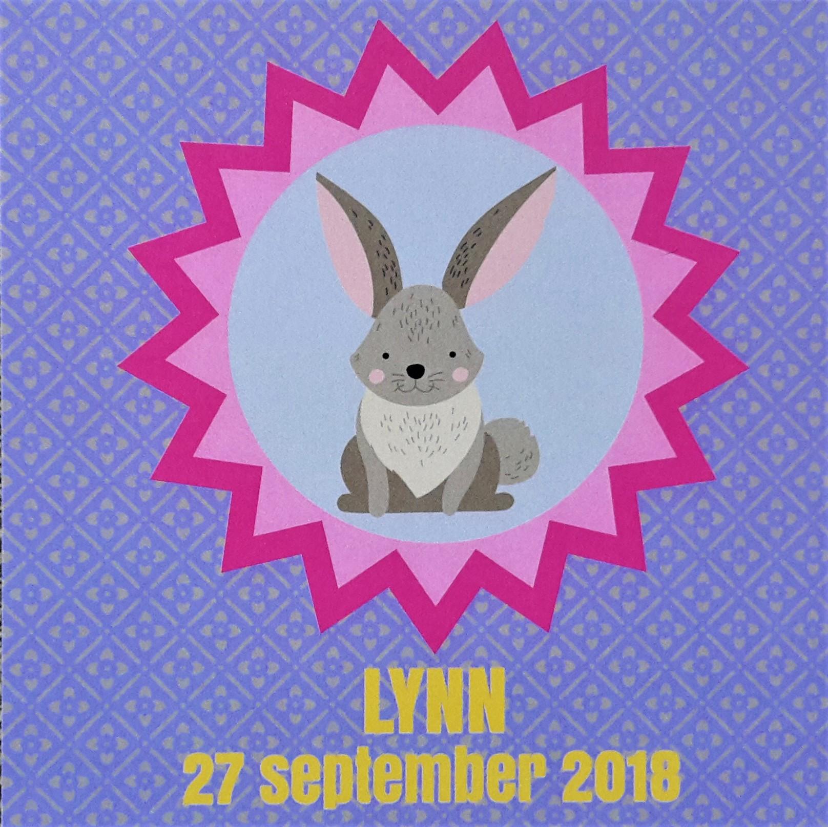 Lynn kaartje